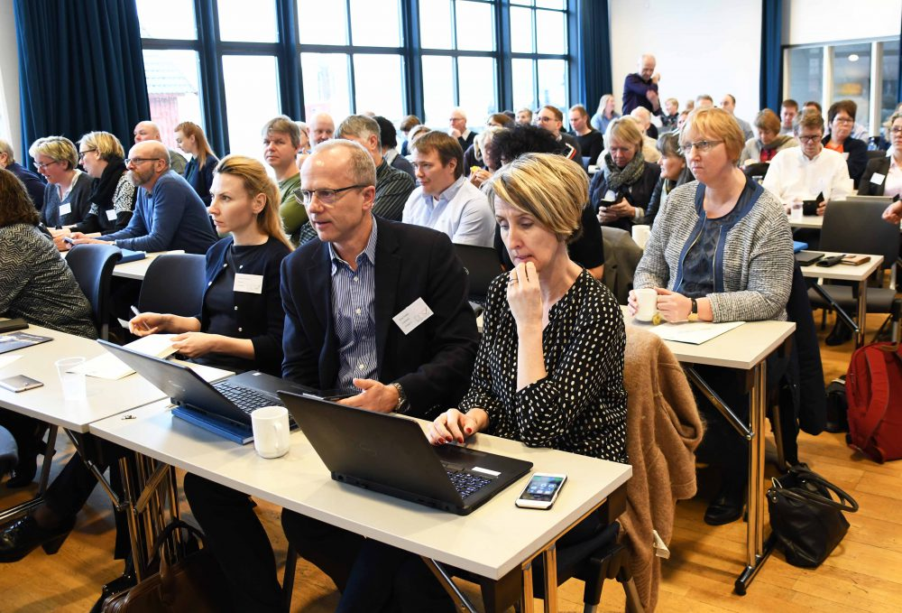 Digitaliseringskonferansen 2020